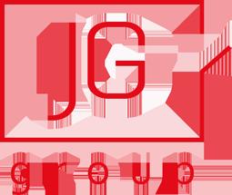 Логотип компании ДжейДжи Групп