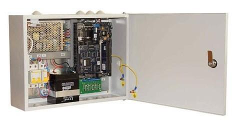 Шкаф токовой независимой защиты ТНЗ-018М